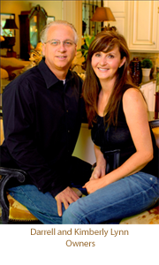 Darrell and Kimberly Lynn - Owners