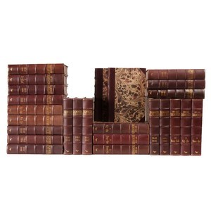 Danish Encyclopedia, S/25