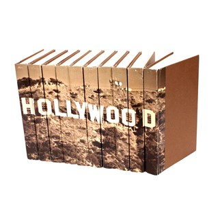 Image Collection - Hollywood Sign, S/10