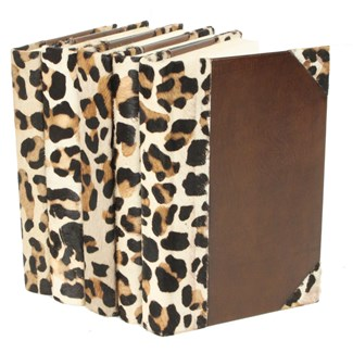 Hide Collection - Leopard, S/5