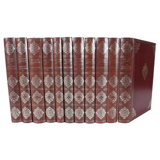 French Decorative Books, S/11